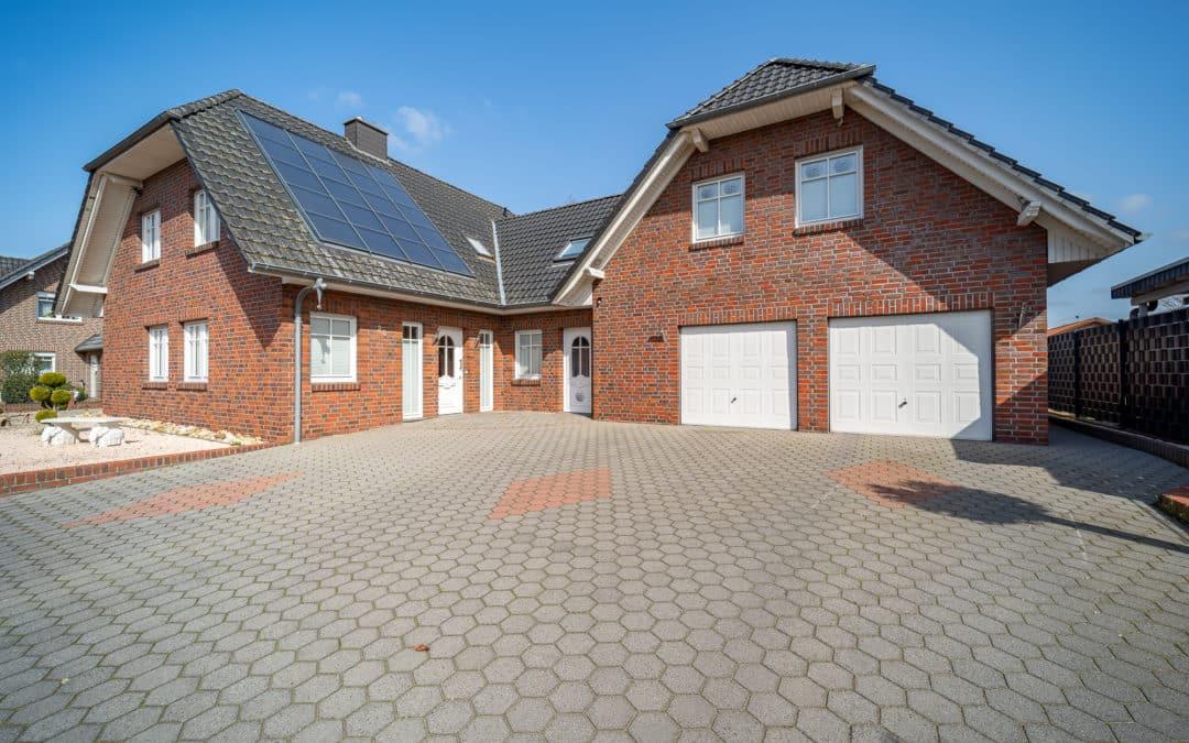 Einfamilienhaus mit Einliegerwohnung – provisionsfrei für den Erwerber